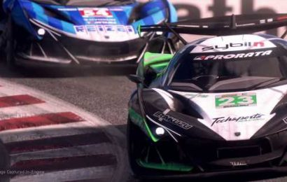 Forza Motorsport 7 reaches 'end of life,' won't be sold after Sept. 15