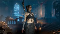 Fully Customizable Diablo 4 Character Creation Marks A First For The Franchise