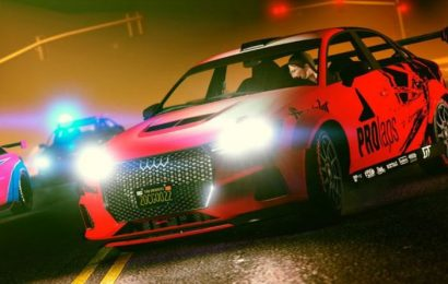GTA Online update time: Los Santos Tuners release date news and patch countdown