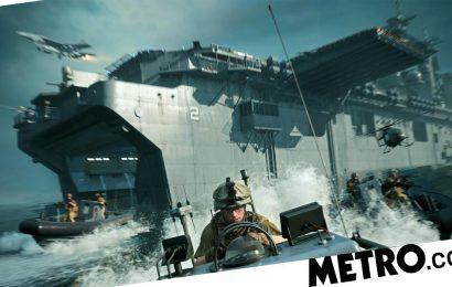 Games Inbox: Will Battlefield Portal have 2142 and Battlefield 1?