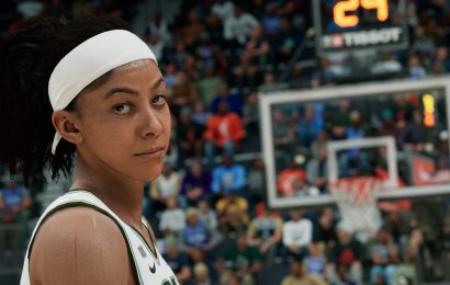 Here's how NBA 2K22 on PS5, Xbox Series X differs from the last-gen version