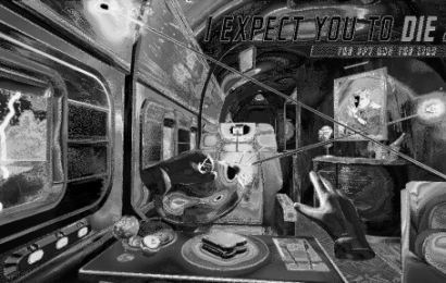 I Expect You To Die 2 Arrives Aug. 24 For Quest, PSVR, PC VR
