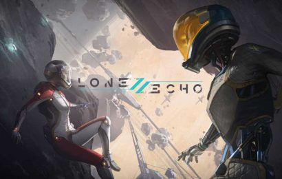 Lone Echo 2 Coming to Oculus PC in August, Original Lone Echo Now $10