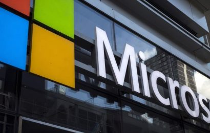 Microsoft launches Cloud for Sustainability to help companies track emissions