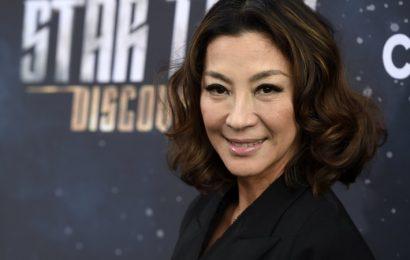 Netflix's The Witcher Spinoff TV Series, Blood Origin, Casts Michelle Yeoh Of Star Trek Fame