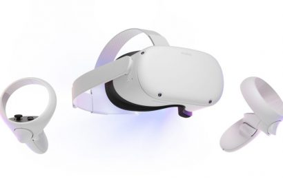New Rumours Suggest Oculus Quest 2 128GB on the Way, May Replace 64GB Model