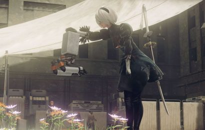 Nier: Automata's promised Steam patch coming July 15