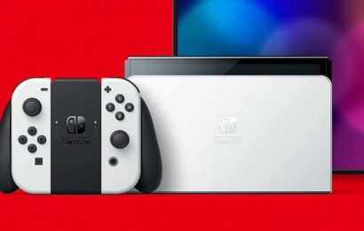 Nintendo Switch OLED Argos stock: Pre-order now to avoid PS5-style disappointment