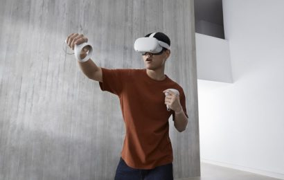 Oculus Quest 2 Sales Paused Until Late August Due to Facial Interface, Silicone Cover Incoming