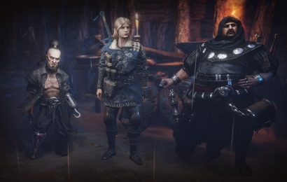 Path of Exile: Expedition lets you blow loot (and monsters) out of the ground