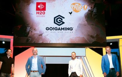 Pathé and H20 join forces to bring gaming to cinemas in the Netherlands – The Esports Observer