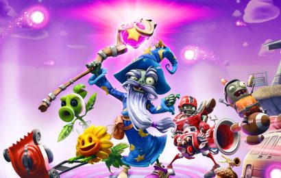 PlayStation Plus offers Plants vs. Zombies shooter, Hunter's Arena: Legends in August