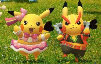 Pokémon Go Fest 2021 Meloetta special research guide