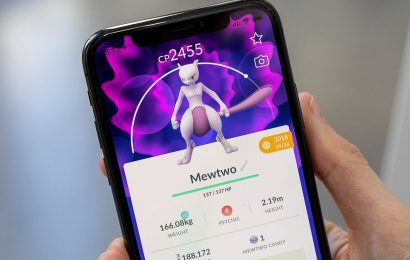 Pokémon Go guide: Best movesets and attackers