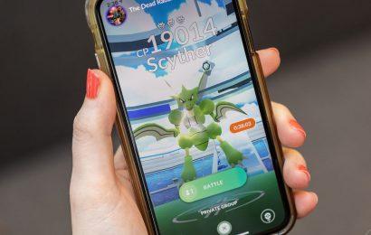 Pokémon Go guide: How to use a Remote Raid Pass