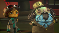 Psychonauts 2 Preview: A Wonderful World Stuck In A Frustrating Game