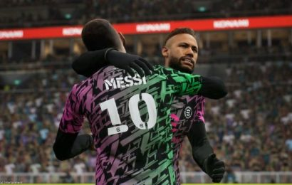 RIP PES: Pro Evolution Soccer goes free-to-play with eFootball – release date revealed