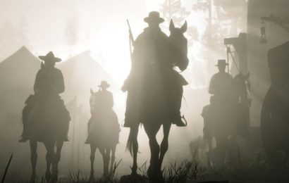 Red Dead Online Summer update release date and new Blood Money trailer reveal