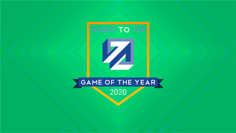 Road to VR's 2020 Game of the Year Awards – Road to VR