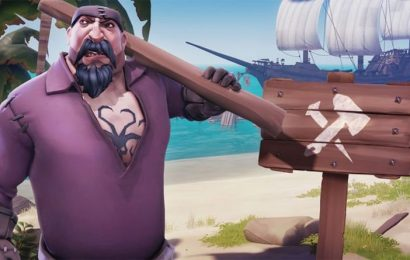 Sea of Thieves server downtime and update 2.2.0.2 patch notes for Xbox