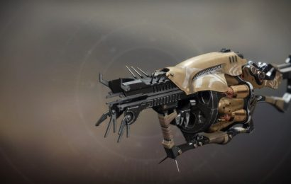 Some Destiny 2 Season 15 Weapon Changes Are Arriving Early, Bungie Is Nerfing Anarchy