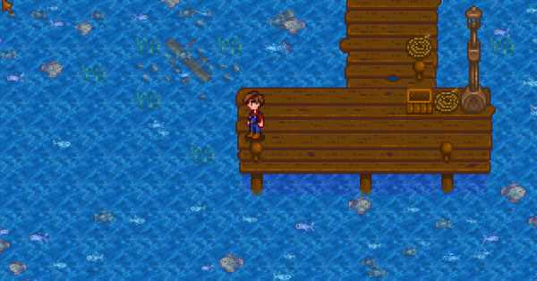 Stardew Valley mod fixes one of its biggest annoyances
