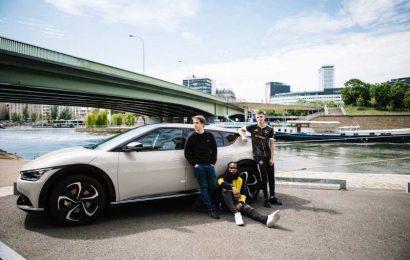 Team Vitality announce partnership with Kia France – Esports Insider