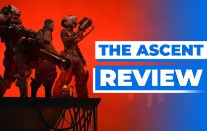 The Ascent Review – Mindless Mechanical Mayhem