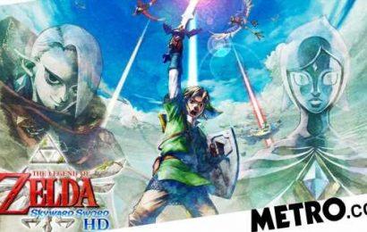 The Legend Of Zelda: Skyward Sword HD review – Link's most underrated adventure