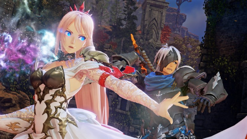 The RPG Issue Featuring Tales Of Arise Digital Issue Is Now Live