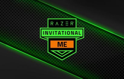 The Razer Invitational expands to include the Middle East – Esports Insider