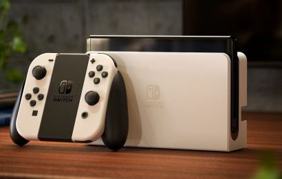 The new Nintendo Switch isn't 4K, to almost everyone's surprise