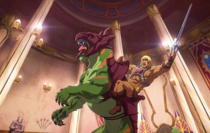 We're Overdue For A Great Masters Of The Universe Game