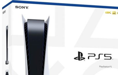 When is next PS5 restock? Latest PlayStation 5 UK console stock news