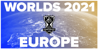 2021 League of Legends World Championships relocated to Europe – Esports Insider