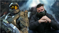 """343 Industries Head On Bringing Master Chief To Life In New Halo TV Series, """"We Want To Do Something New"""""""