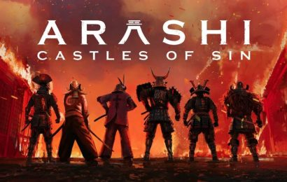 Arashi: Castles of Sin Confirmed for PlayStation VR Launch Tomorrow