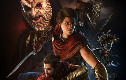 Assassin's Creed Odyssey Will Run At 60 FPS On New-Gen Consoles Tomorrow