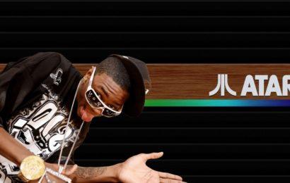 Atari Shuts Down Rapper Soulja Boy's Claims That He Owns The Company