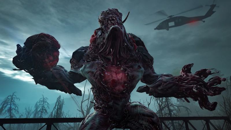Back 4 Blood Beta Details   What's Included And When Are Launch Times