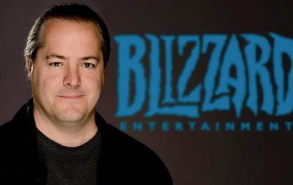 Blizzard President J. Allen Brack Is Leaving The Company After Being Named In Activision Blizzard Lawsuit