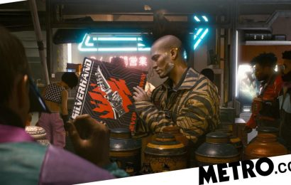 CD Projekt starts hiring Cyberpunk 2077 modders for 'various projects'