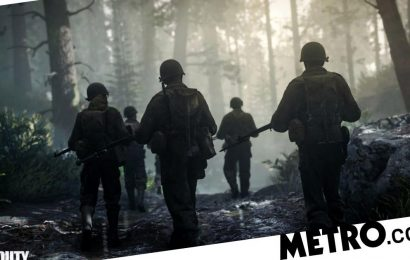Call Of Duty: Vanguard artwork leaked – WW2 setting confirmed