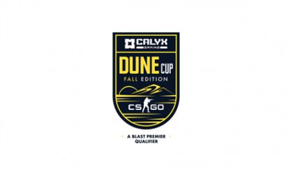 Calyx announces the return of Dune Cup Fall Edition – Esports Insider