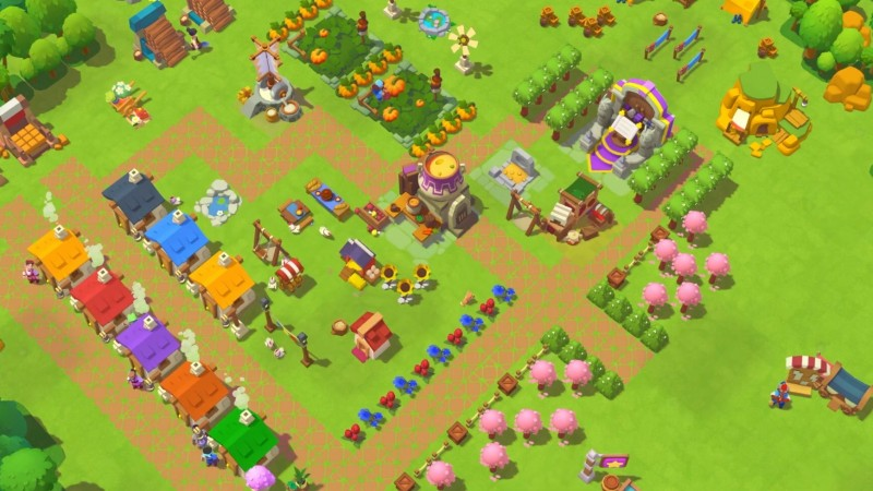 Creators Behind Clash of Clans Reveal New Worldbuilding IP Everdale