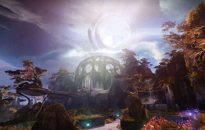 Destiny 2: Season of the Lost is the biggest patch of the year