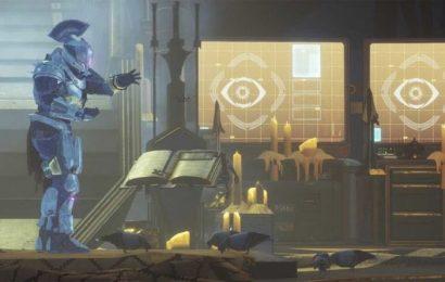 Destiny 2 Trials of Osiris rewards: When is Trials starting in Season 15?