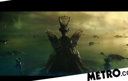 Destiny 2 Witch Queen expansion new weapon type and release date leaked
