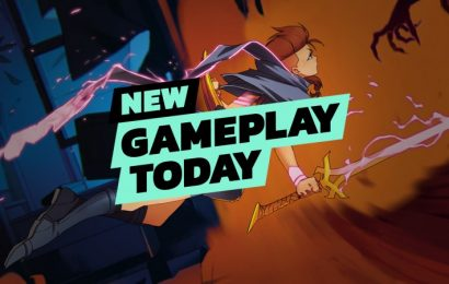 Dreamscaper – New Gameplay Today