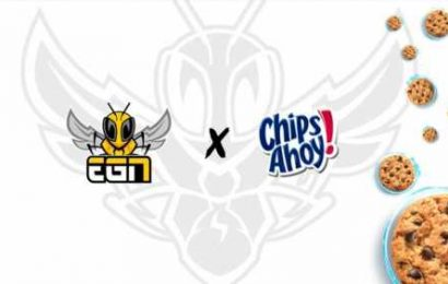 EGN Esports unveils Chips Ahoy! as latest sponsor – Esports Insider